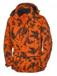 BLAZE 2in1 Jacke blaze-orange M | orange