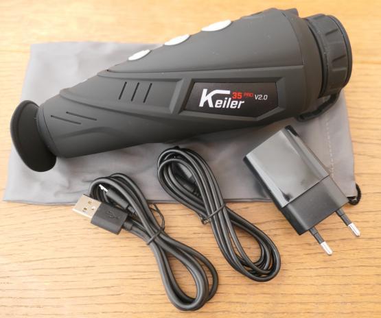 Liemke Keiler-35pro V2.0 2020