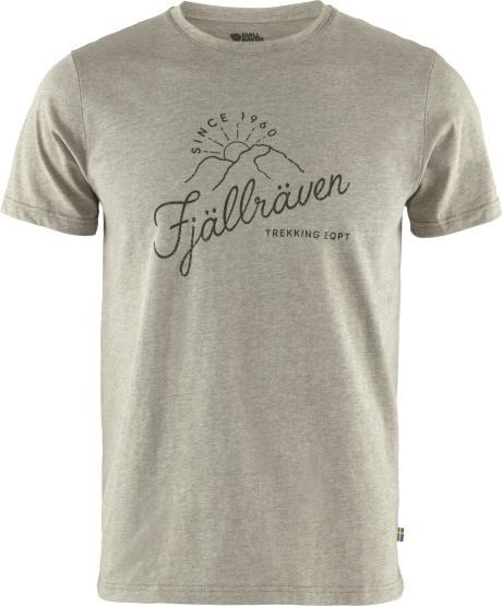 Sunrise T-Shirt light olive S   khaki