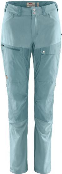 Abisko Midsummer Damenhose 36 | blau