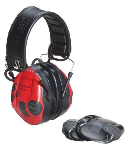 Peltor Sporttac Gehörschutz